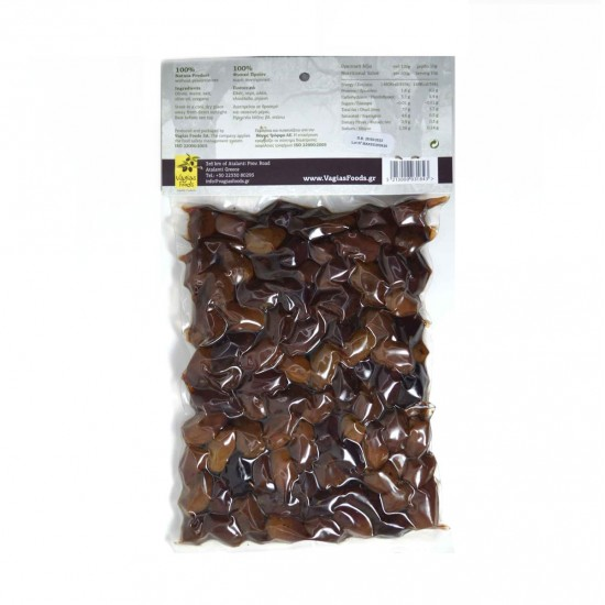 Black olives Oileas 250ml